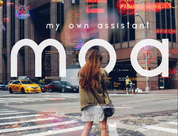 NUMOK - Atelier MOA (My Own Assistant) Bibliothèque Arthur Rimbaud Paris