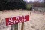 Organisons l'espace au potager La Ferme de Paris Paris