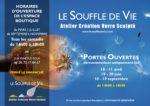 PORTES OUVERTES- ATELIER LE SOUFFLE DE VIE Sainte-Geneviève
