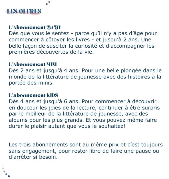 box marmaille litterature jeunesse