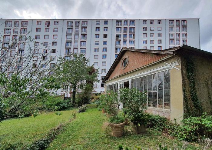 [RENCONTRE] Résidence secondaire #5 — SITUS INVERSUS Quartier du Blosne - Rennes Rennes