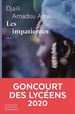 Rencontre littéraire avec Djaïli Amadou Amal Institut des Cultures d'Islam (ICI) Paris