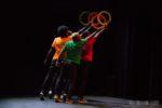Stage d'initiation à la danse par Jean Boog Institut des Cultures d'Islam - espace Léon Paris