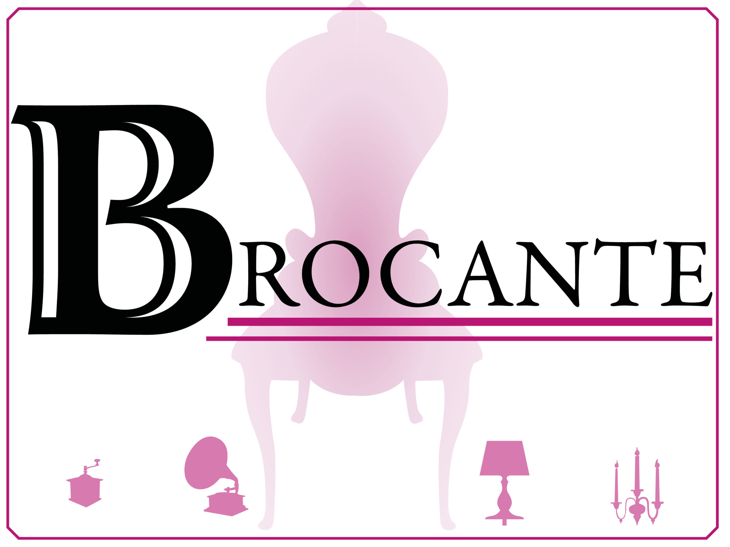 Brocante Touchay   2021-07-25