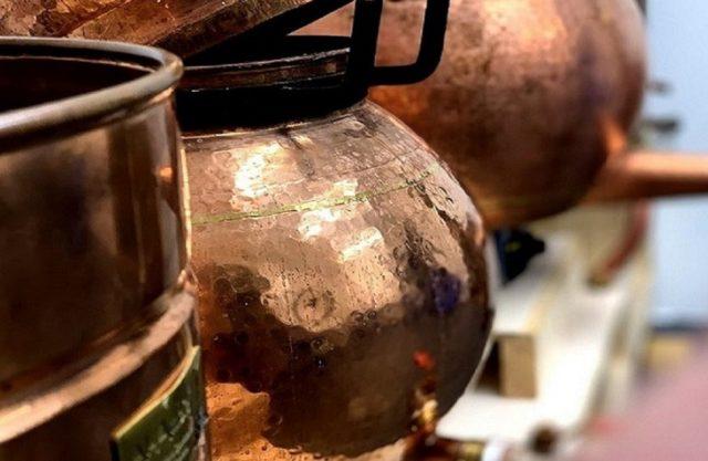 Atelier Distillation de Plantes Médicinales et fabrication d'un Hydrolat ou Eau Florale 21/08/2021 Ponthoile