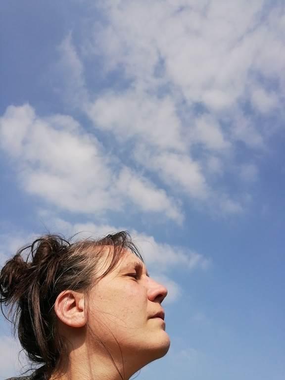 """Balade nature """"la tête dans les nuages"""" Rochefort-en-Terre"""