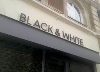 Black White Burger Rennes