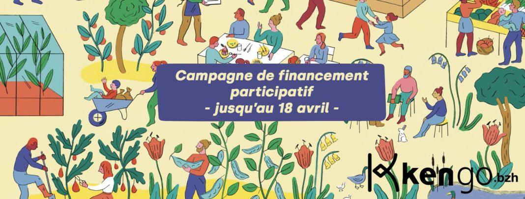 campagne financement participatif la basse cour kengo