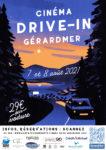 CINEMA DRIVE IN Gérardmer   2021-08-07