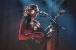 Concert de Mira Cetii Le Totem Paris