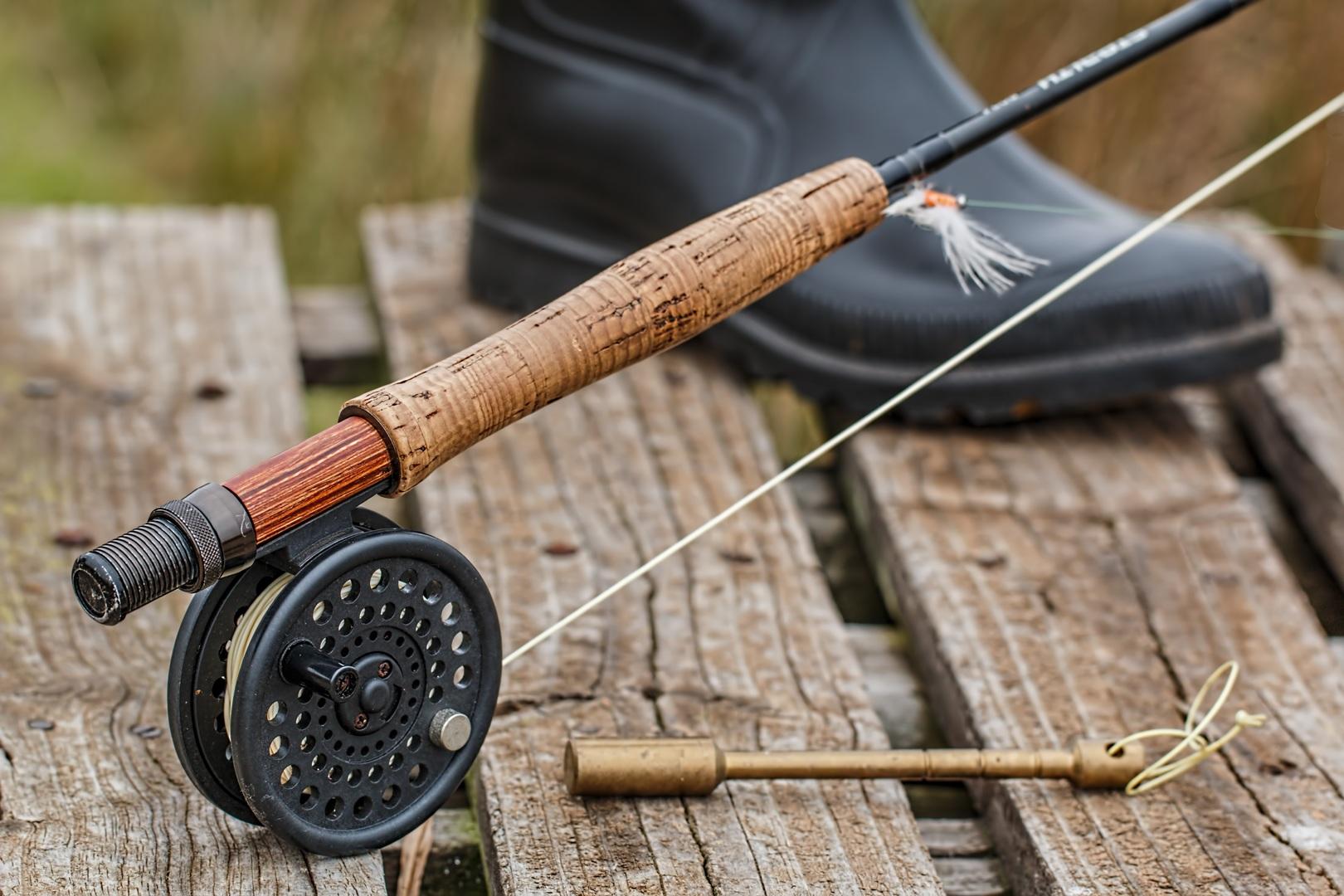 Concours de pêche au coup Biscarrosse
