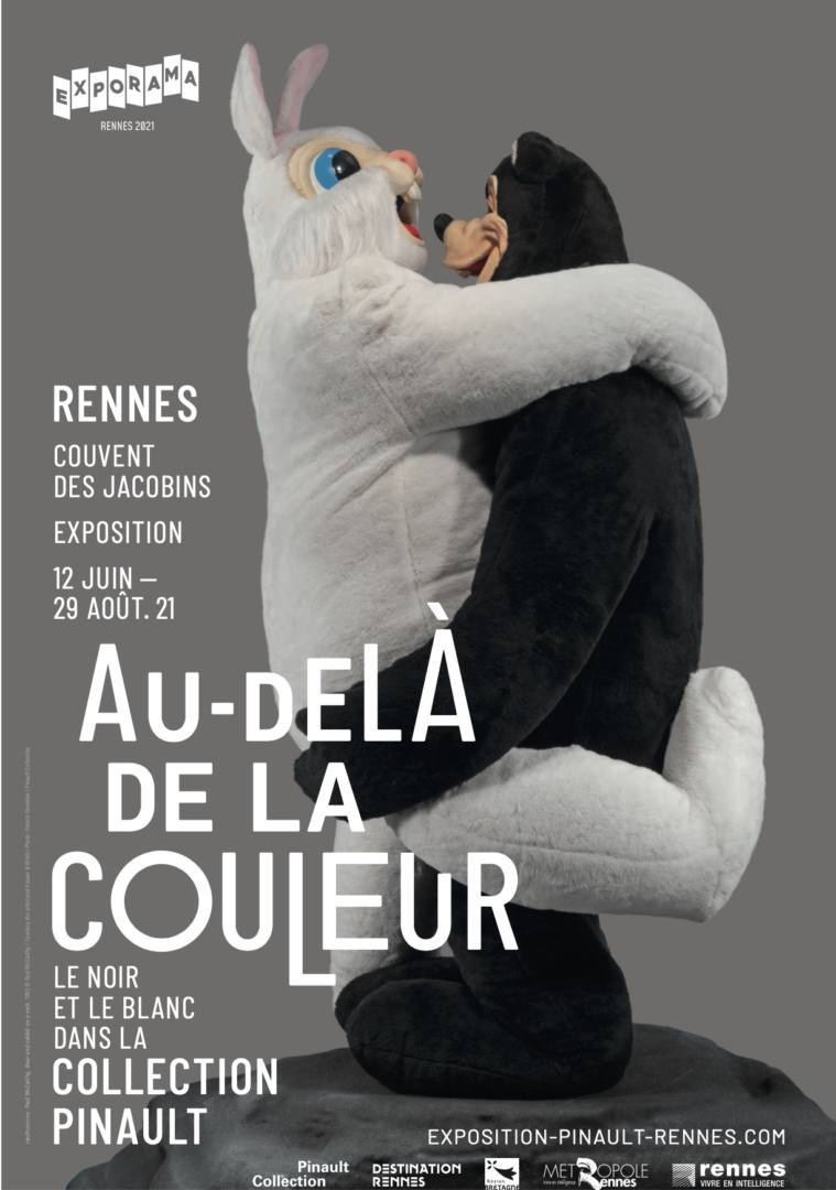 expo pinault rennes