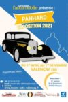 Exposition automobile Panhard  Valençay