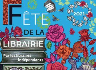 fete librairie 2021