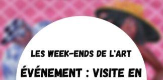 Les Week-ends de l'Art en breton le 29 mai 2021 Le Comoedia Espace d'Art Brest