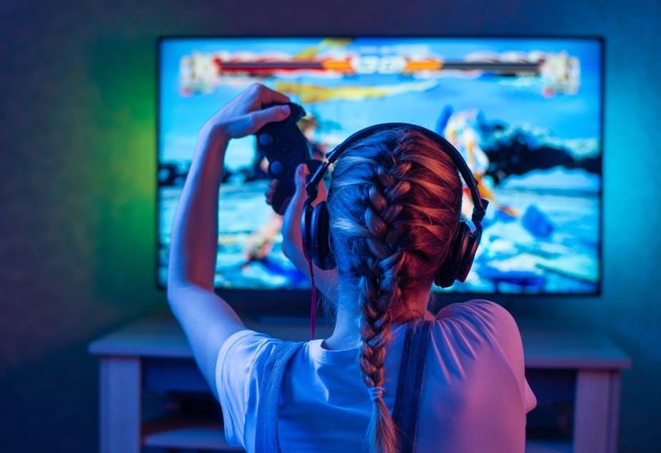"""NUMOK - Table ronde """"Les minorités dans les jeux vidéo"""" Médiathèque Françoise Sagan Paris"""