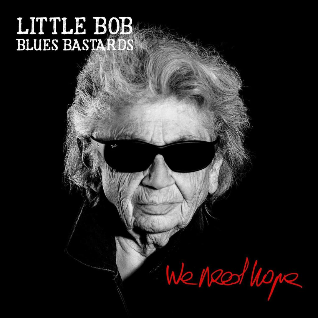 little bob, blues bastards
