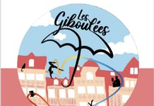 rennes giboulees