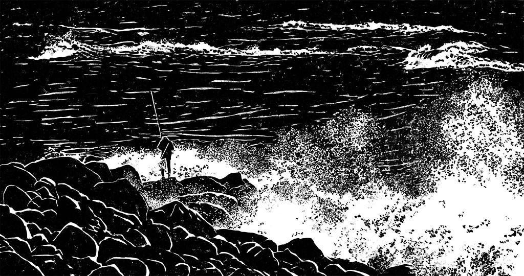 sophie racine rivage