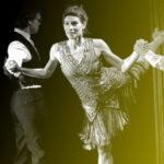 THÉÂTRE MUSICAL : EST-CE QUE J'AI UNE GUEULE D'ARLETTY ? Sarreguemines   2021-03-09