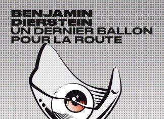 Un dernier ballon pour la route Benjamin Dierstein