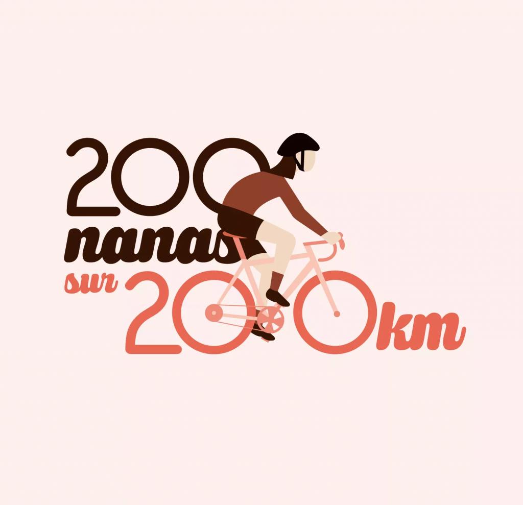200 nanas sur 200km La Cité Fertile