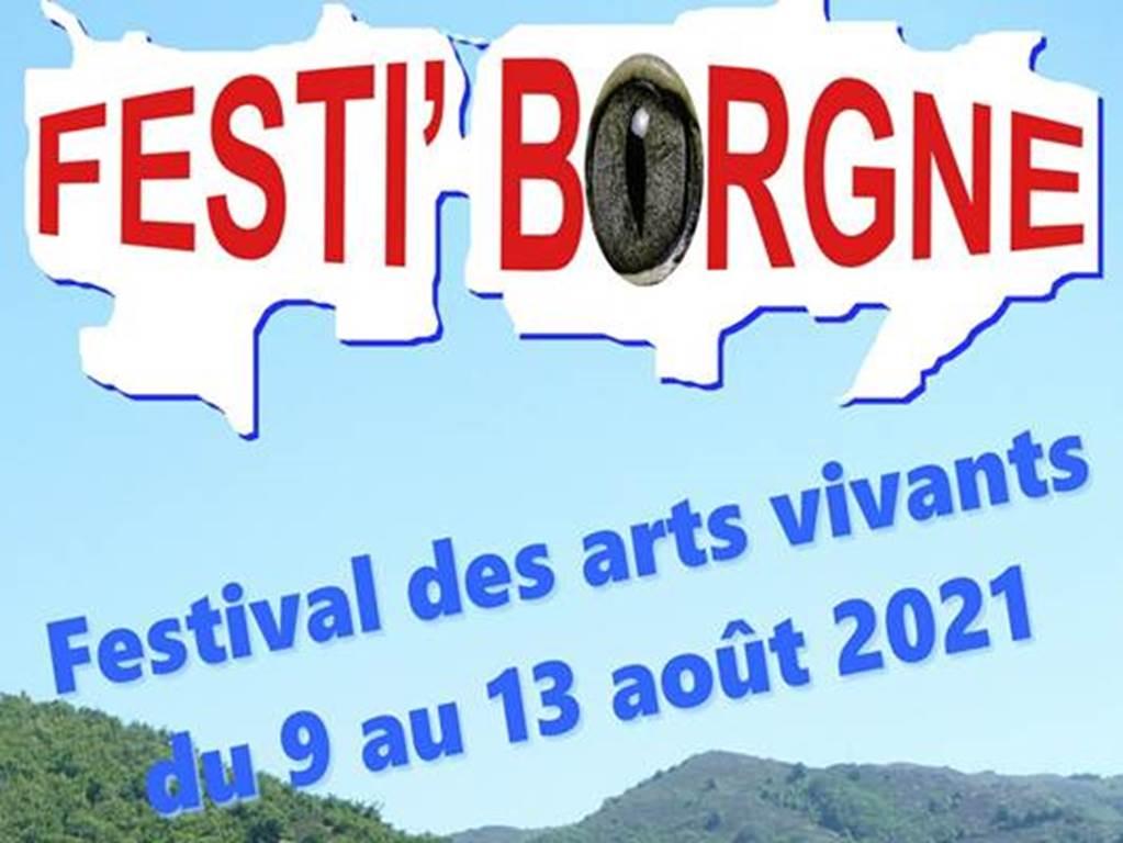 Festi'Borgne