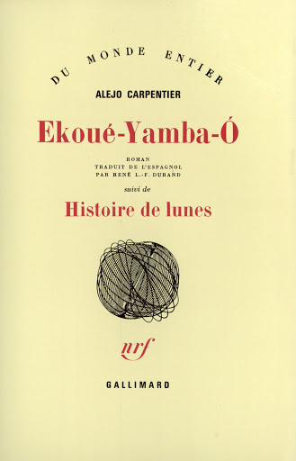 Ekoue yamba o