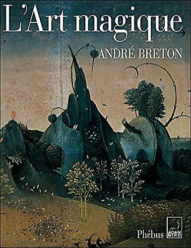 ART MAGIQUE BRETON