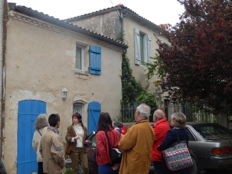 Démasquer l'architecture de La Teste-Centre La Teste-de-Buch