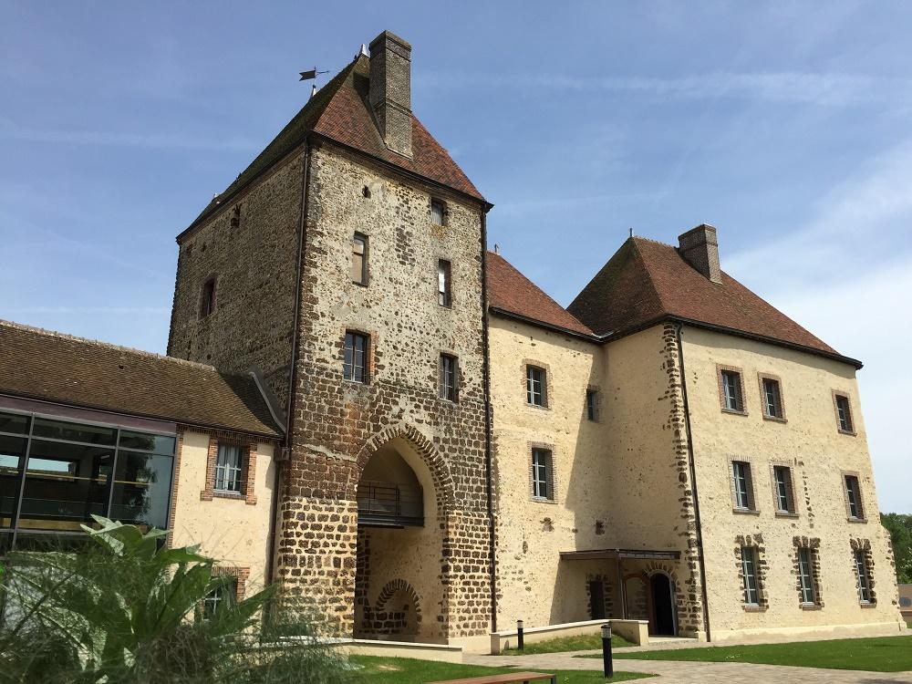Jeu de piste en autonomie – Château de Senonches