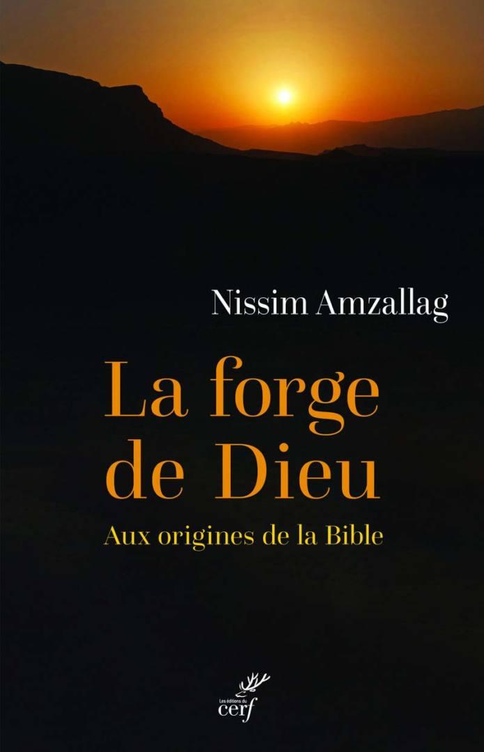 FORGE DE DIEU