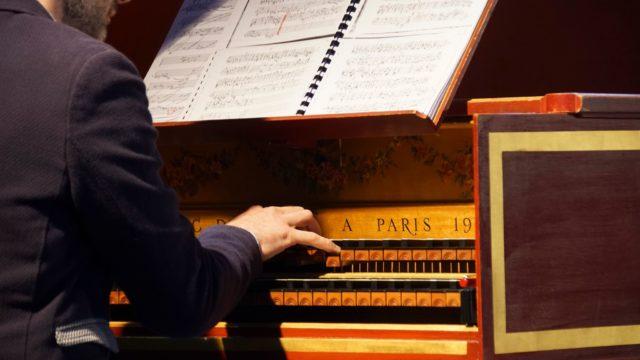 L'Instant Frescobaldi - Festival Lumières du Baroque Celles-sur-Belle   2021-08-26