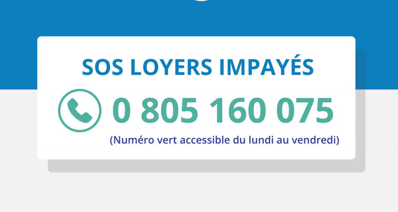 SOS LOYER IMPAYÉ : LE FONDS D'URGENCE DE RENNES METROPOLE