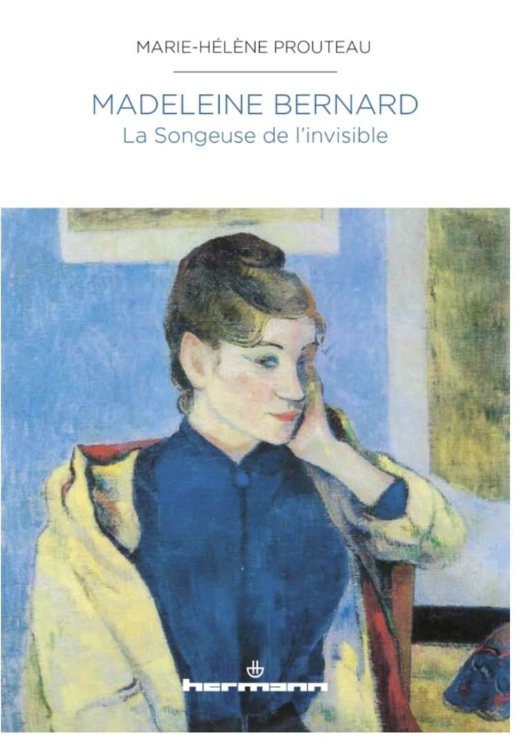 Marie-Hélène Prouteau Madeleine Bernard
