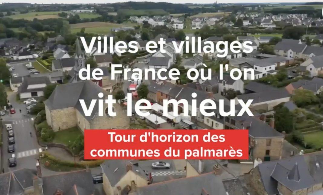 palmares villes villages vivre mieux