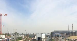 """Passeurs de culture(s) - Balade climatique """"Le vent se lève Vitry sur Seine Vitry sur Seine"""
