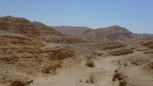 site timna israel
