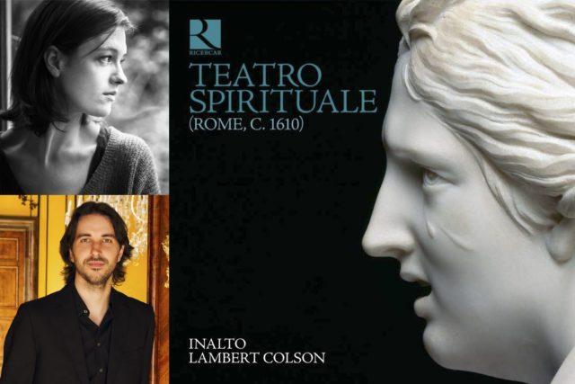 Teatro Spirituale - Festival Lumières du Baroque Celles-sur-Belle   2021-08-23