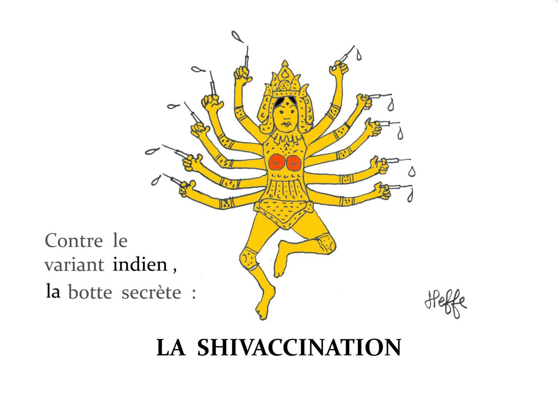 variant indien