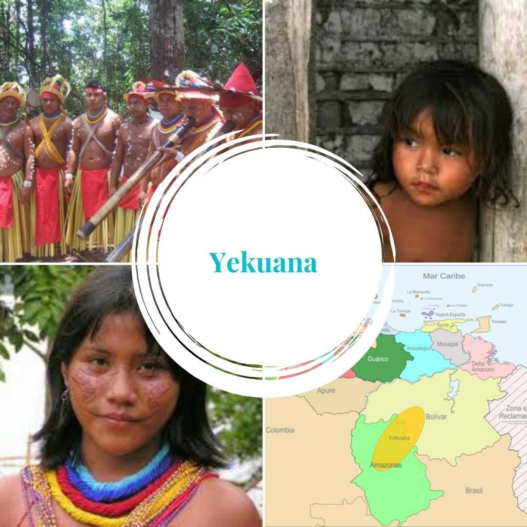 Yekuanas