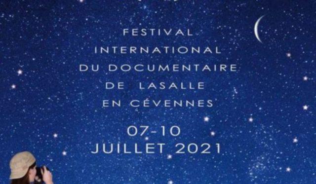 Festival International du documentaire en Cévennes 2021-07-07 Lasalle