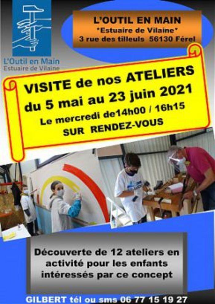 3 Rue des Tilleuls 56130 Ferel Ferel