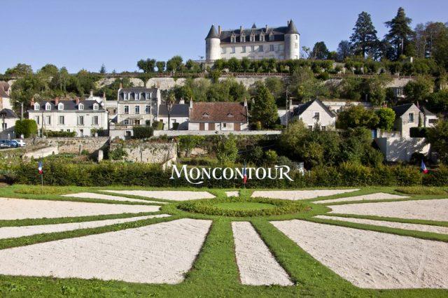 7 vins / 7 châteaux - Moncontour Vouvray
