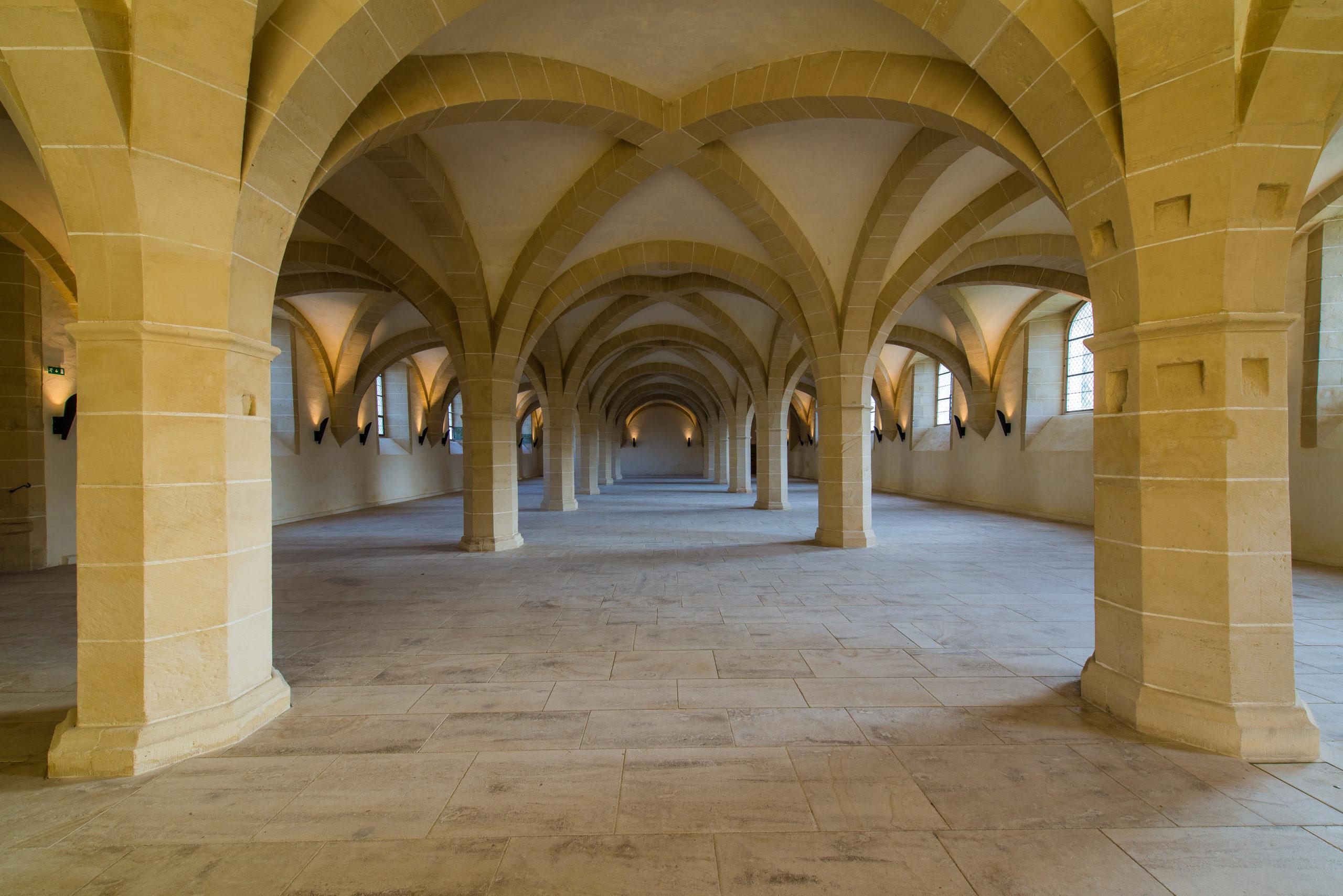 Abbaye cistercienne de Clairvaux