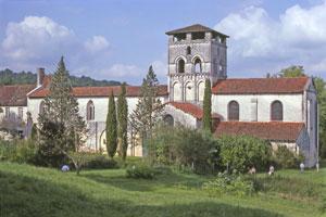 Abbaye de Chancelade Chancelade