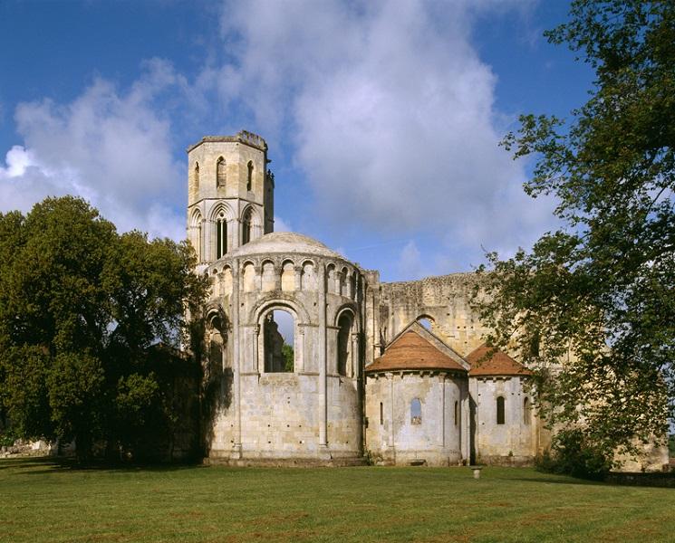 Abbaye de La Sauve-Majeure La Sauve