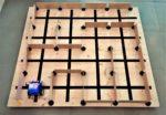 Aide ton robot à s'échapper… du Labyrinthe! Les Ingéniaux Makerspace Paris Paris