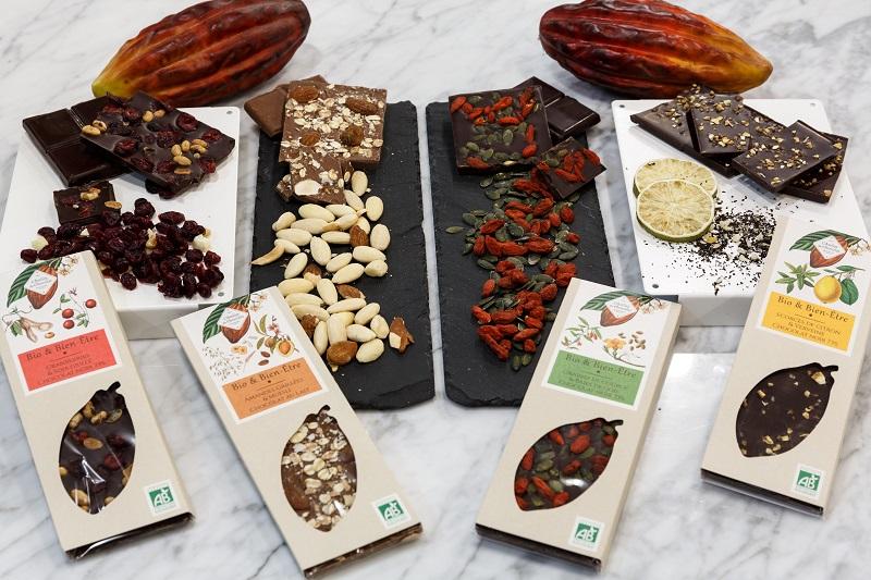 Atelier du Chocolat Bayonne