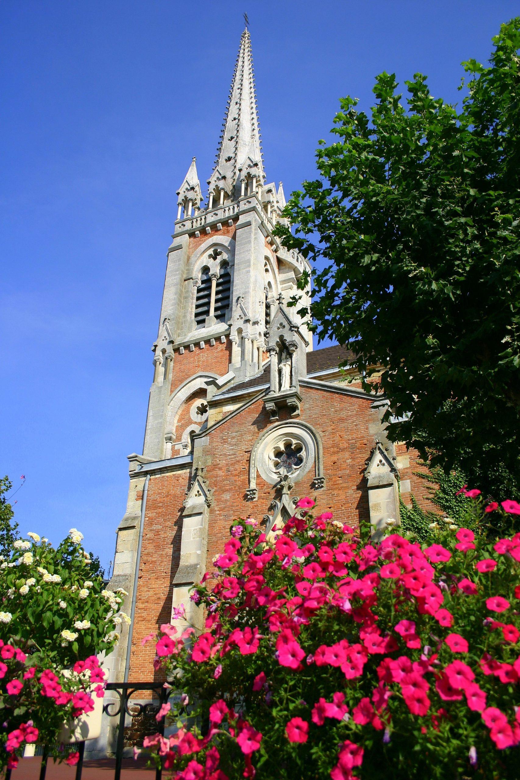 Basilique Notre-Dame d'Arcachon Arcachon